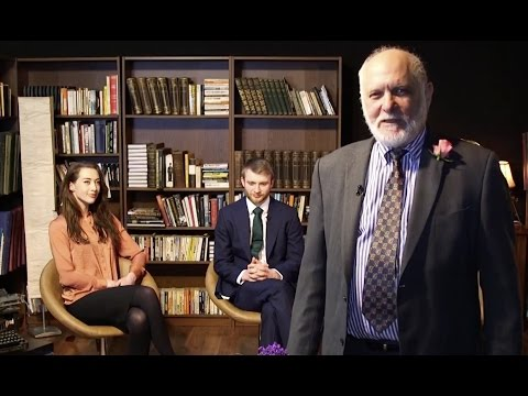 The English Hour S5 (William Morris) with Eppie Parker, Edward Tebbutt - ANN TV