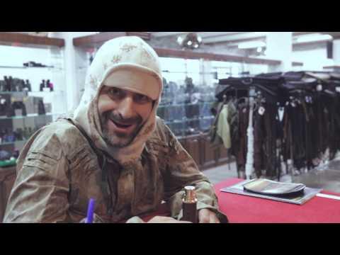 Снайпер в Магазине снайпер ))))
