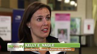 Susan G. Komen North Jersey Promotes Awareness and Access at Women