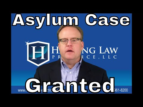 St. Louis Immigration Attorney Explains What Happens After Your Asylum Case Is Granted