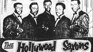 HOLLYWOOD SAXONS - EVERYDAY