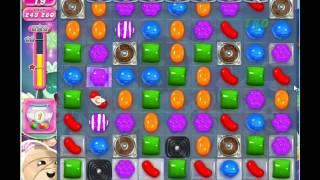 Candy Crush Saga Level 1411