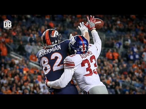 BTV 1-on-1: TE Jeff Heuerman