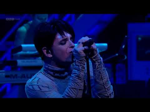 Gary Numan - Are 'Friends' Electric? 2018 The Old Grey Whistle Test - For One Night Only