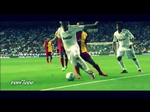Fabio Coentrao Defences & Skills