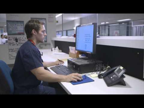The Townsville Hospital - Primary Spontanious Pneumothorax Study