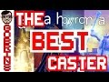 BEST Caster Build in DARK SOULS 3 - Caster FACTS and Comparisons, What type of Magic is Best?