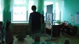 НОД Познавательное развитие ФЭМП  Путешествие по сказкам старшая группа Корнилова ч1