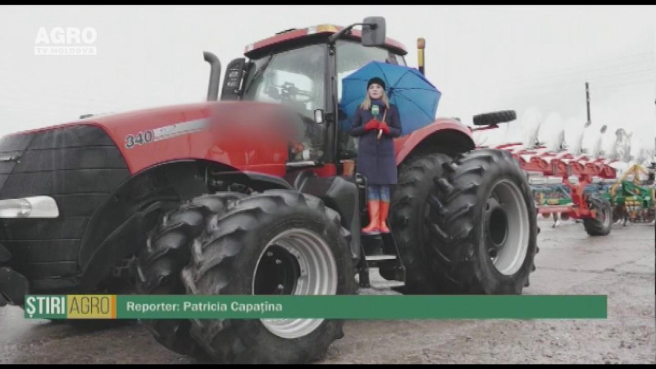 decontaminare agricolă