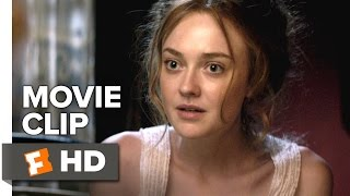 Brimstone Movie CLIP - Couldn't Stand to Miss You (2017) - Dakota Fanning Movie