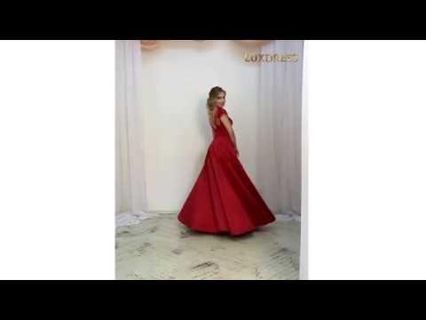 TARIK EDIZ 92641. Салон вечерних и свадебных платьев LUXDRESS (Ульяновск)
