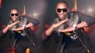 Dwayne Bravo CRAZY Dance At Cast Of 'Tum Bin 2'
