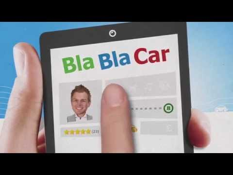 BlaBlaCar UK | Trusted Ridesharing