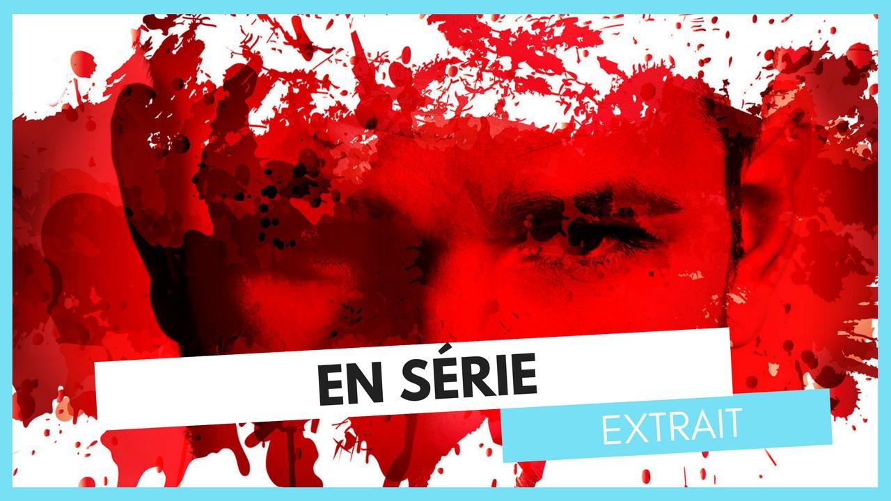 En Serie Journal D Un Tueur Extrait Livre Audio