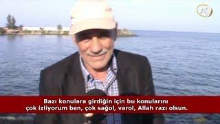 Karadenizli amcamızdan Adnan Oktar'a horon sorusu