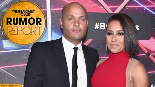Mel B Claims Stephen Belafonte Beat And Sexually Exploited Her