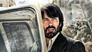 ARGO Trailer German Deutsch HD 2012