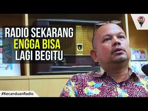 Perkembangan Radio di Indonesia