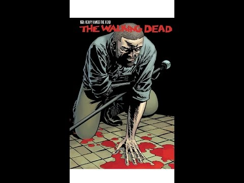 The Walking Dead - Cómic 153 Español