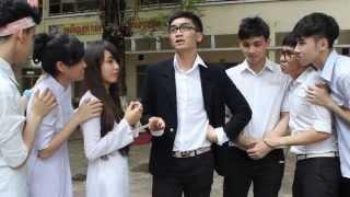 Phim | BB BG Tình Yêu Tuổi Học Trò | BB BG Tinh Yeu Tuoi Hoc Tro