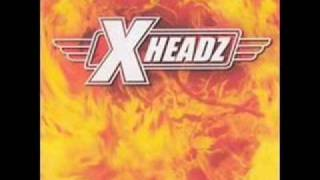 Shitheadz (Motorjesus) - Burning