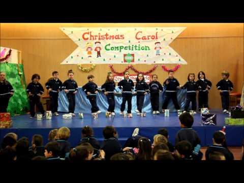 Christmas Carol Competition