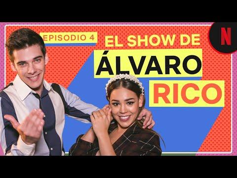El Show De Álvaro Rico, Parte 4 | Élite