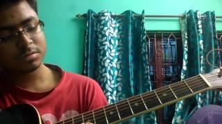 Guitar tutorial in - HUM KO HAMISA CHURALO  songs