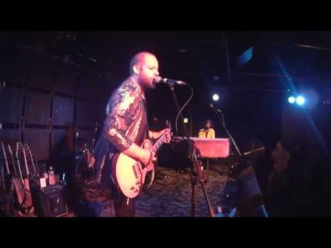 Falcon - Cheese Sausage (live at the Bakery, Perth)