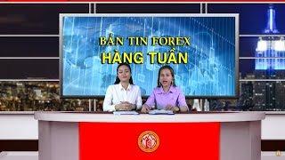 BẢN TIN FOREX HÀNG TUẦN - Bản tin Forex từ 26/3 - 30/3 - Ba Ngày Giữa Tuần Có Tin Tức Gì Đặc Biệt?
