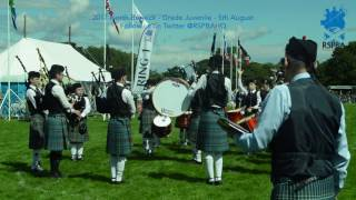 06 Peoples Ford - Boghall And Bathgate Caledonia - 2017 Grade Juvenile North Berwick