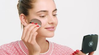How to use the EXCLUSIVE CREATION from the SPRING SUMMER 2021 COLLECTION – CHANEL Makeup Tutorials