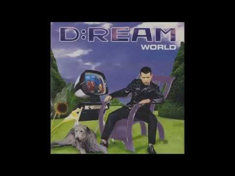 D:REAM  World Full Album