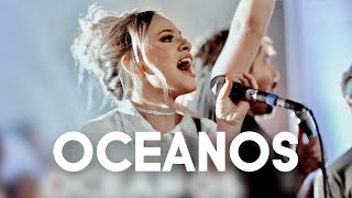Baixar OCEANOS (ao vivo no KEMUEL WORSHIP)