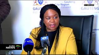 Gauteng Health System battles with the growing population