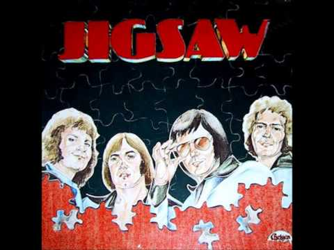 JIGSAW Brand New Love Affair  1976  HQ