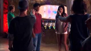 Могучие Рейнджеры Дино Заряд на Power Rangers TV- промо