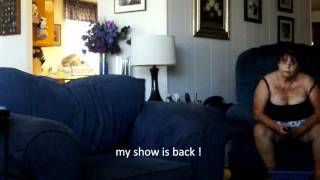 hidden camera grandma lol.wmv
