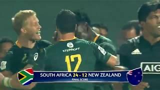 HIGHLIGHTS: South Africa win big in Dubai