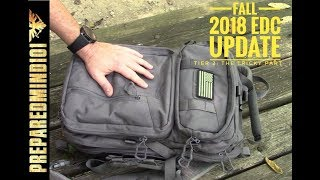 Fall 2018 EDC Update Tier 2 The Tricky Part Preparedmind101