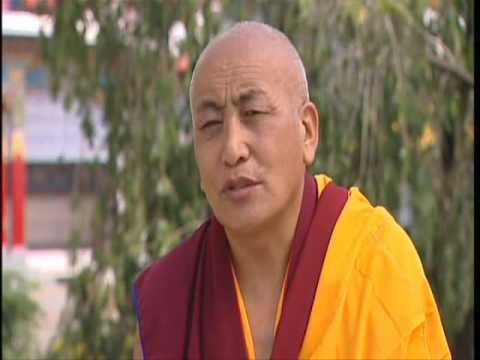 Tibetan Buddhism: Secrets of the Yogis of Tibet - Part 3