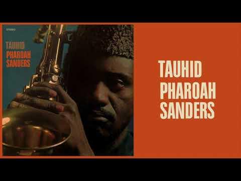 Pharoah Sanders - Upper Egypt & Lower Egypt