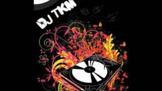Firework Party Rock Anthem (DJ TKM Mashup)