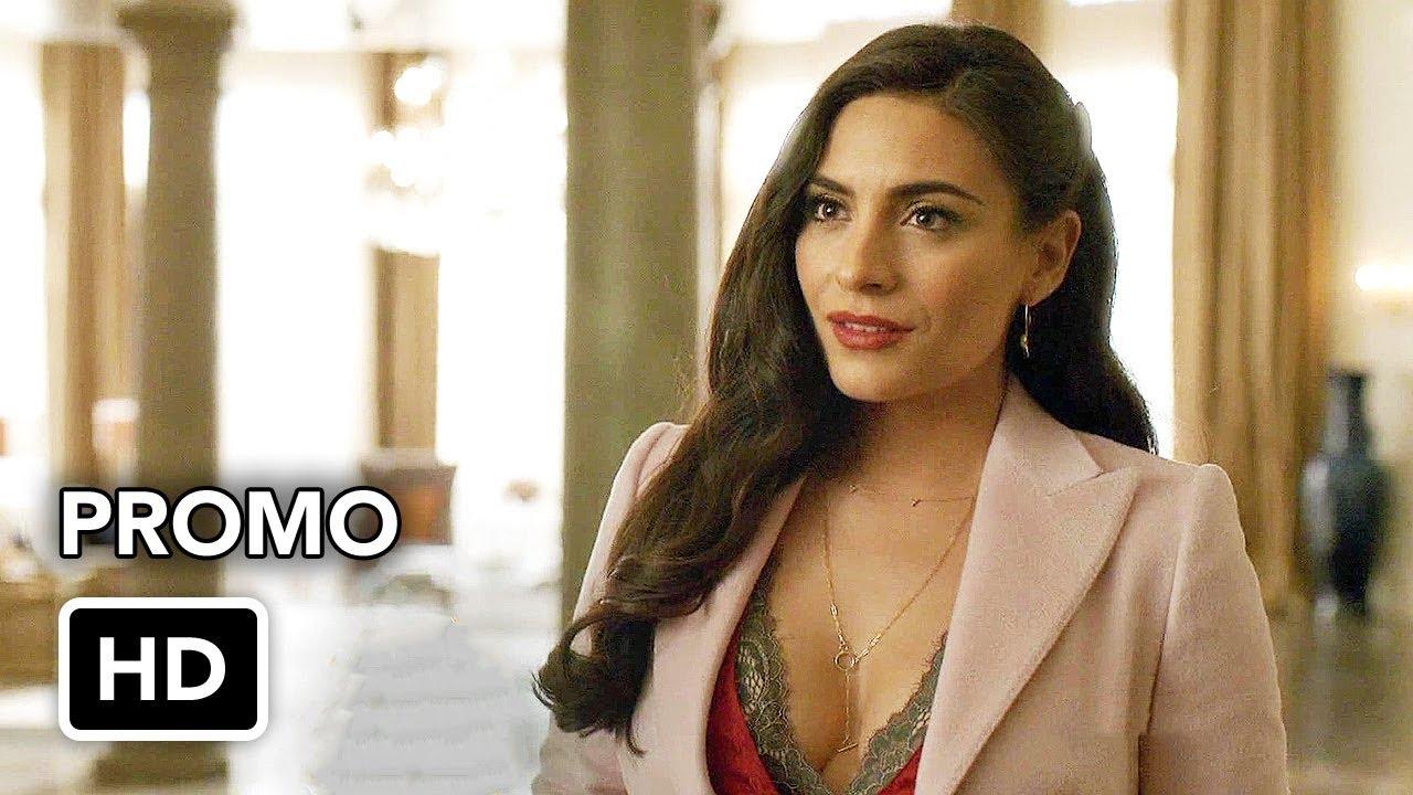 "Download Dynasty 2x07 Promo ""A Temporary Infestation"" (HD) Season 2 Episode 7 Promo"