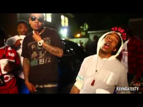 Kevin Gates Retawdid Fa Real Feat Flow Official Video Youtube