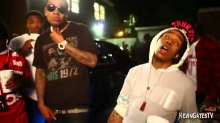 Kevin Gates ft. Flow - Retawdid Fa Real