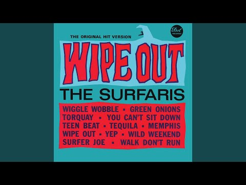Wipe Out (Hit Version)