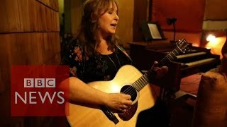 Abortion & country music in Tennessee - BBC News