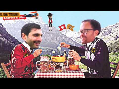 Uhrencup: Wolves 2 Basel 1 - Tim Spiers and Nathan Judah analysis