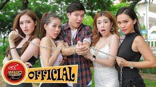Mì Gõ | CÔNG TỬ ĐÀO HOA | Phim Hài Hay